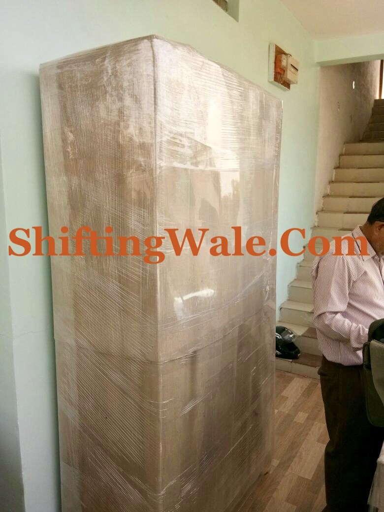 Hyderabad to Ghaziabad Packers and Movers Get Best Relocation Services