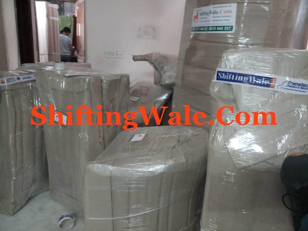 Hyderabad to Greater Noida Packers and Movers Get Free Quotation with Best Price