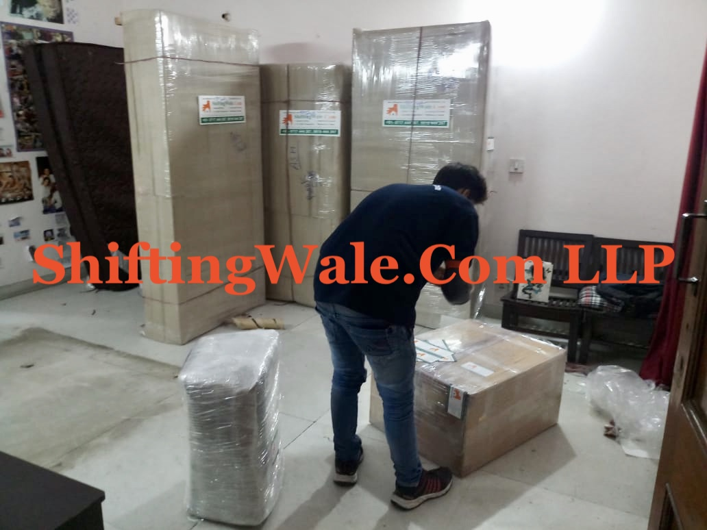 Hyderabad to Jaipur Packers and Movers Get Best Packing Moving Services
