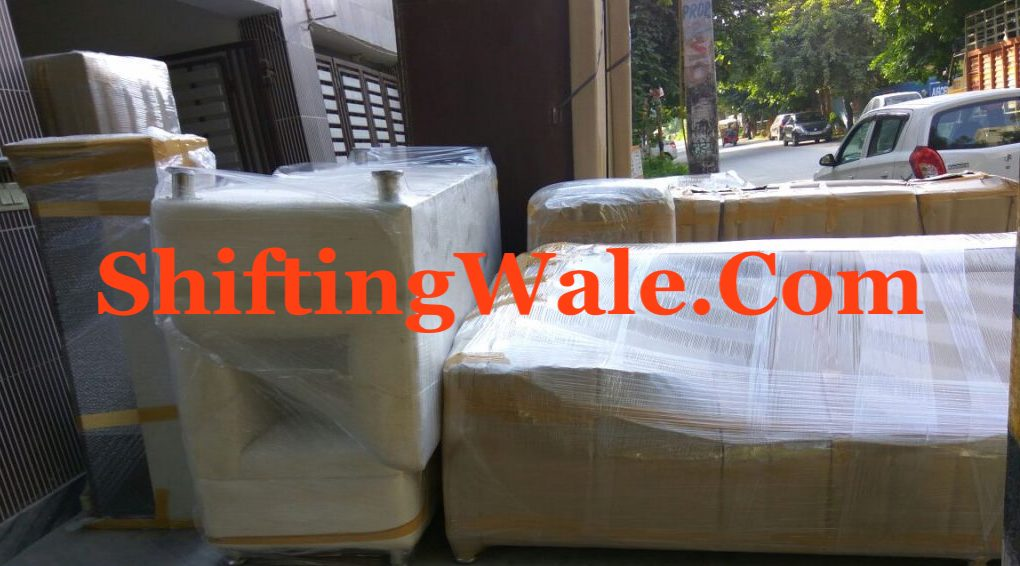 Hyderabad to Haridwar Packers and Movers Get Best Shifting Services