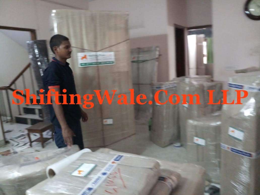 Hyderabad To Kolkata Packers and Movers Get Best Transportation Services