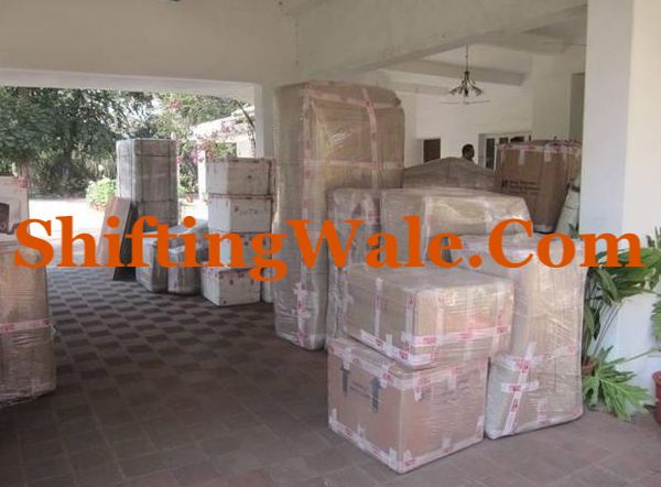 Indore To Ghaziabad Packers and Movers Get Free Quotation with Best Price