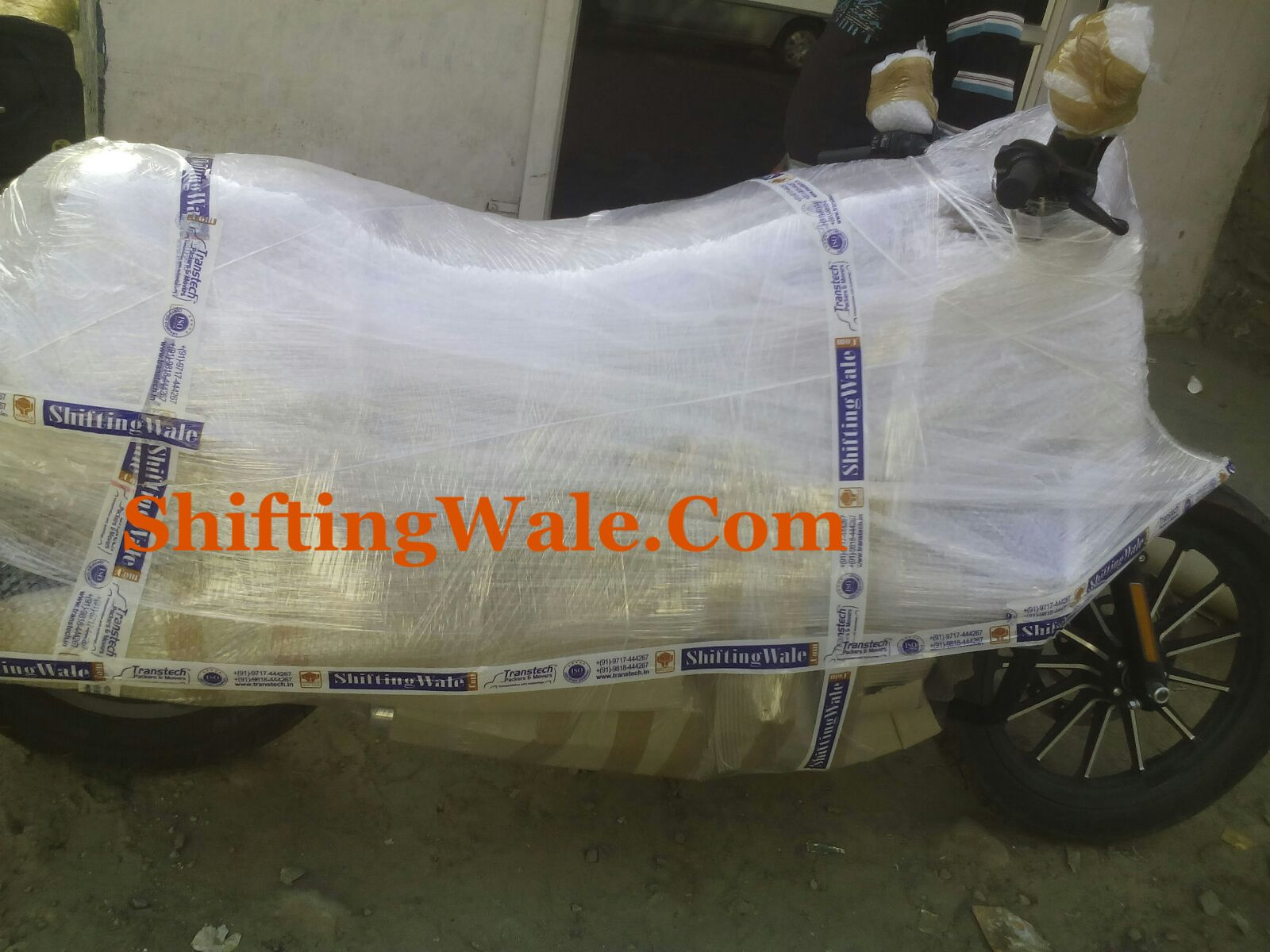 Indore To Gurgaon Packers and Movers Get Free Quotation with Best Price