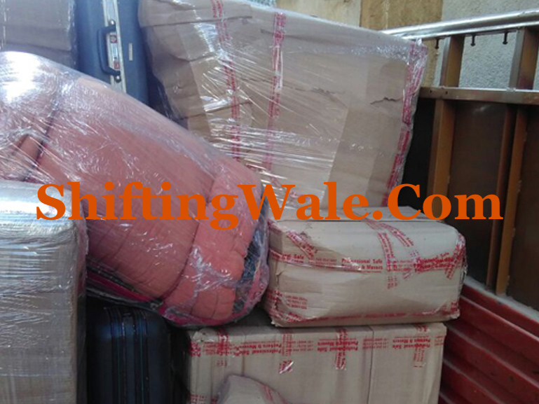 Indore To Hyderabad Packers and Movers Get Free Quotation with Best Price