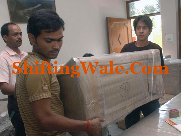 Indore to Kolkata Packers and Movers Get Free Quotation with Best Price