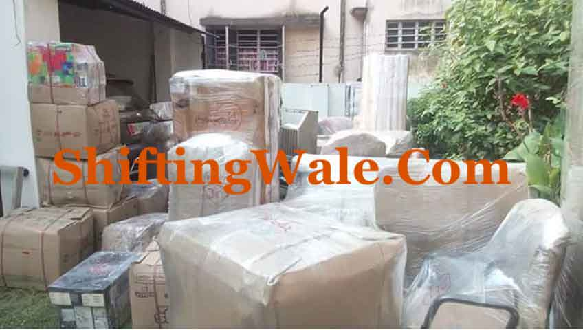 Indore to Noida Packers and Movers Get Free Quotation with Best Price
