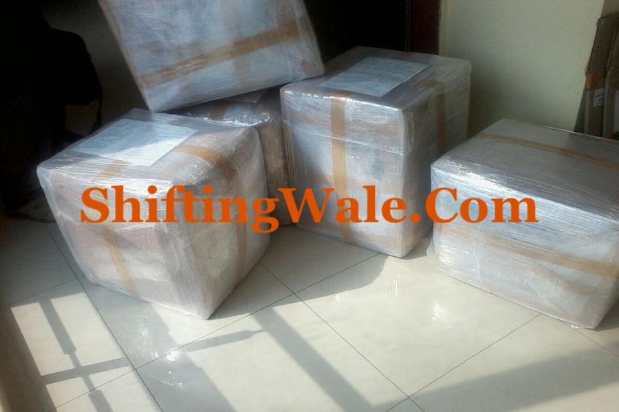 Indore to Panchkula Packers and Movers Get Free Quotation with Best Price