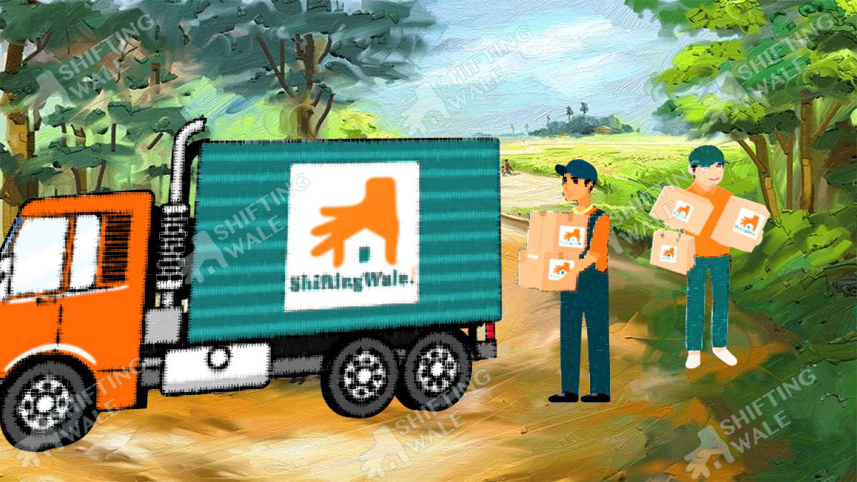 Jaipur To Kochi Trusted Packers And Movers For Household Shifting