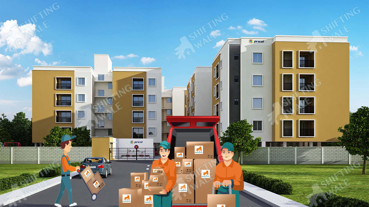 Jaipur to Kolkata Trusted Packers and Movers For Household Relocation