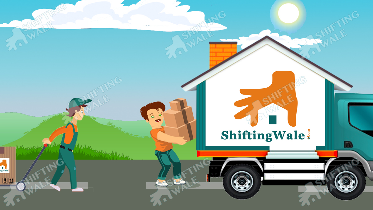 Jaipur to Lucknow Trusted Packers and Movers Services With Best Packing And Moving