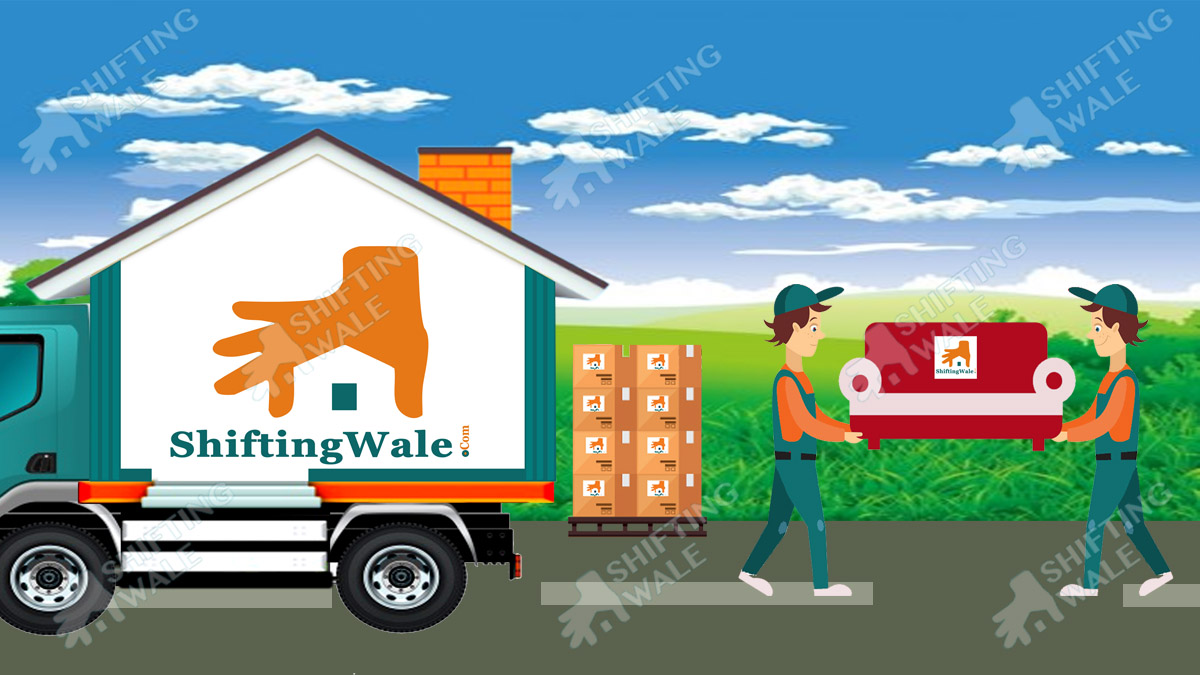 Jaipur to Mumbai Trusted Packers and Movers For Household Packing Moving