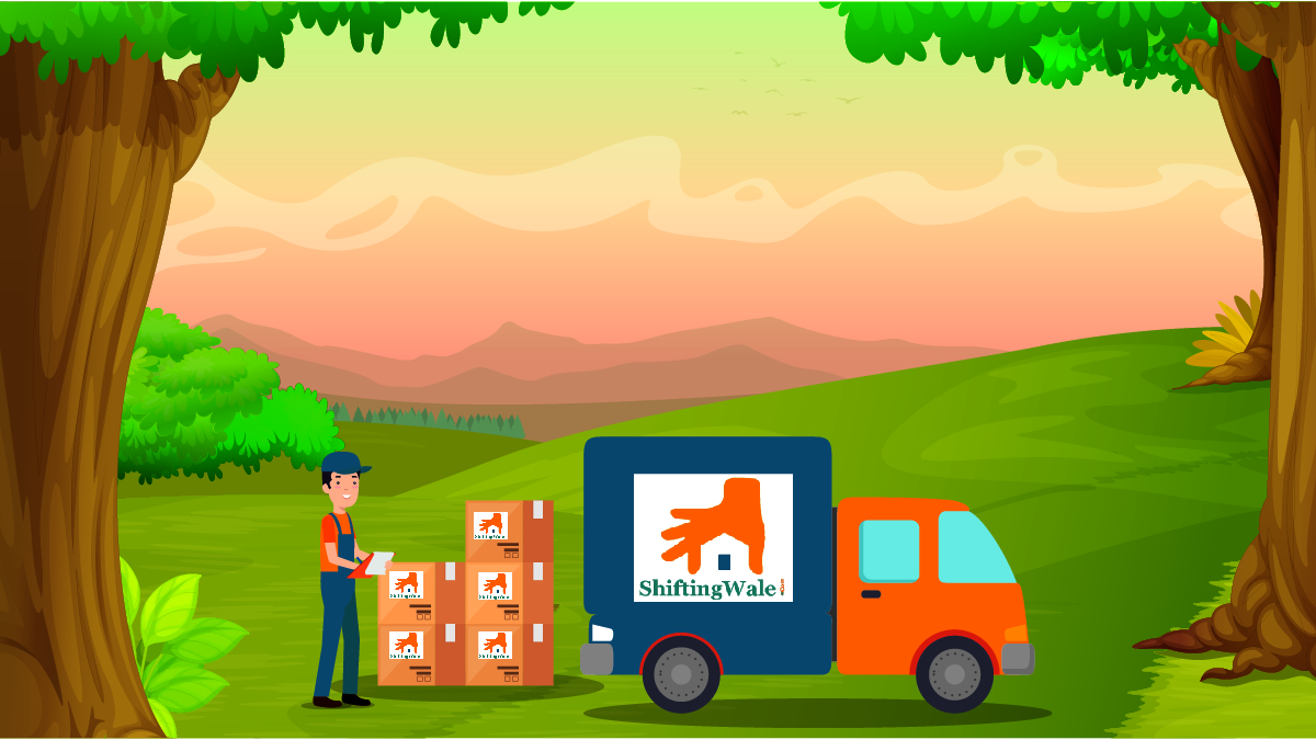 Jammu To Ranchi Trusted Packers and Movers Get Best Packing Moving