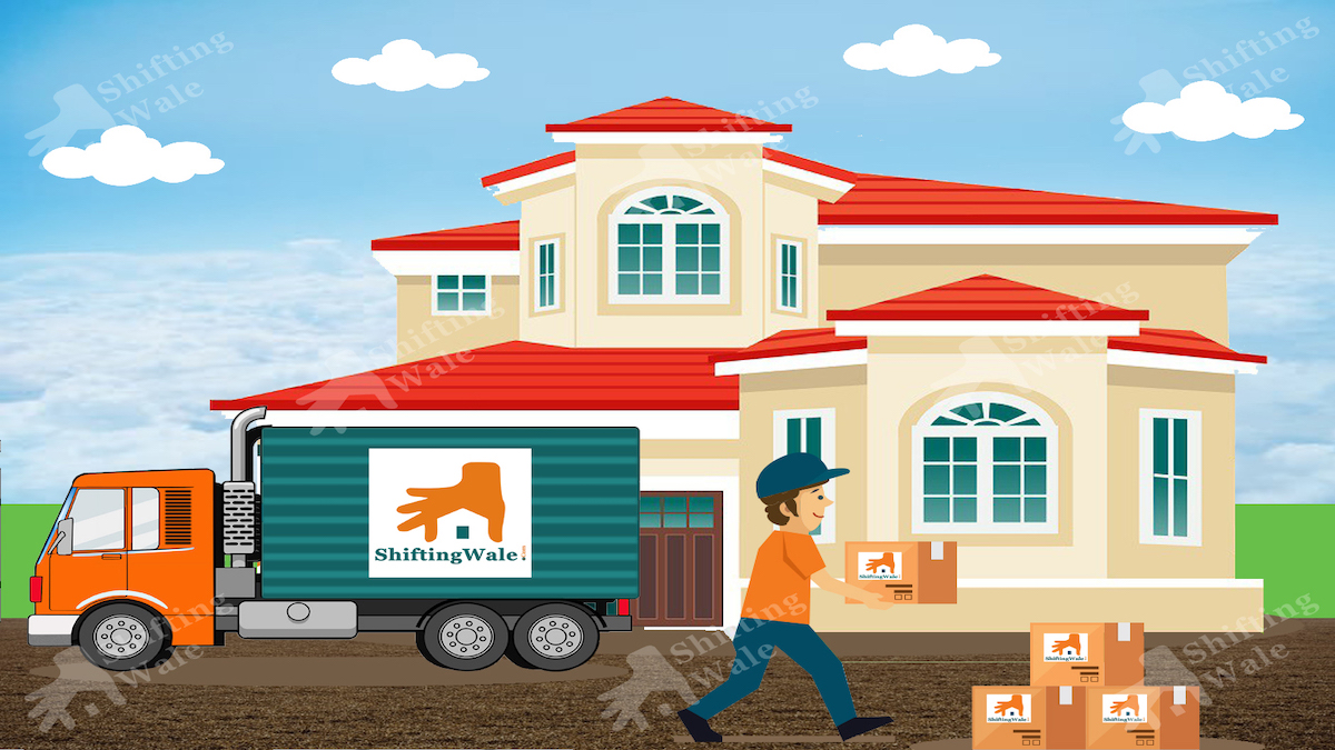 Jammu to Faridabad Trusted Packers and Movers Services Get Best Rate