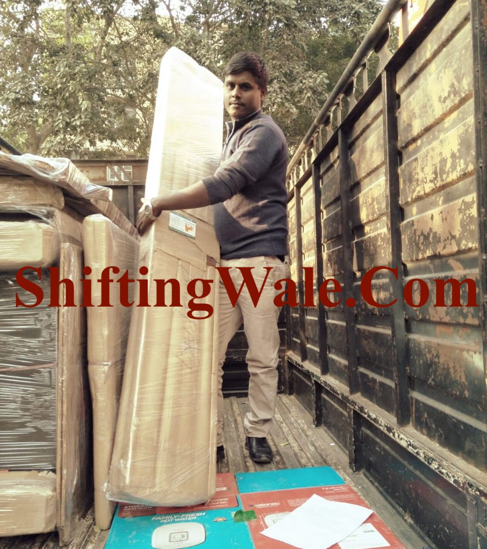 Kathmandu Nepal To Gurgaon Haryana Packers and Movers Get Trusted Relocation Services