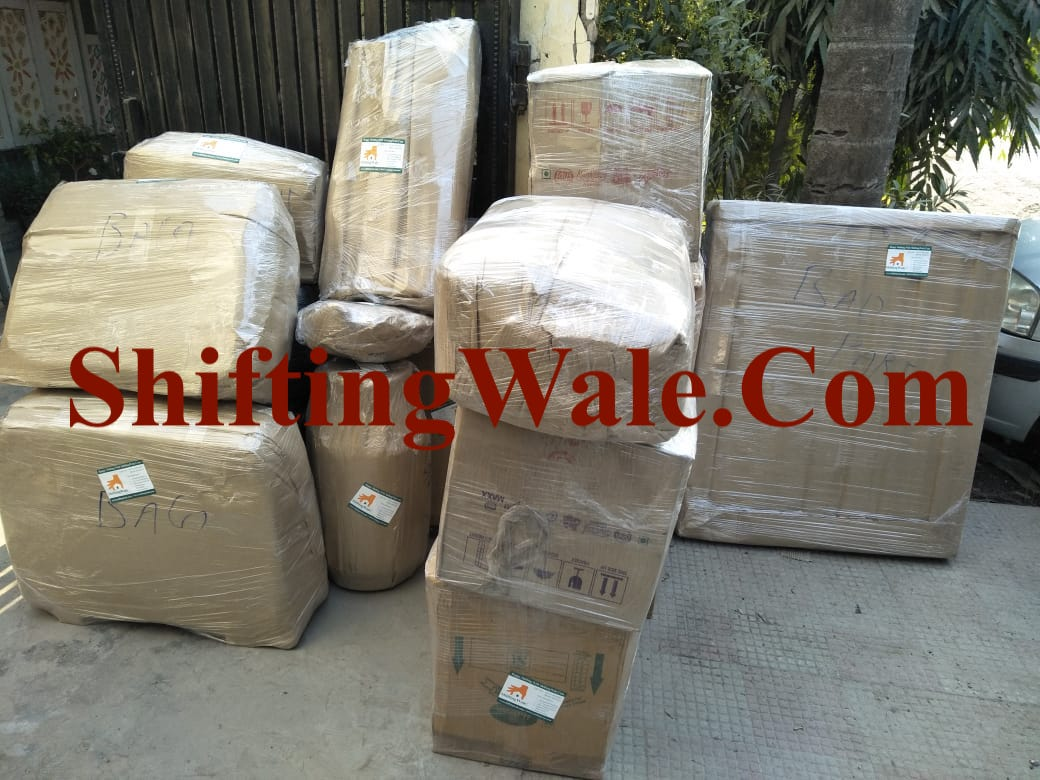 Kathmandu Nepal To Vadodara Gujarat Packers and Movers Get Best Relocation Services