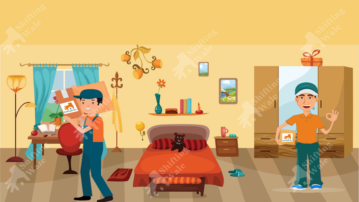 Kathmandu Nepal To Noida Trusted Packers and Movers Get Complete Relocation Services