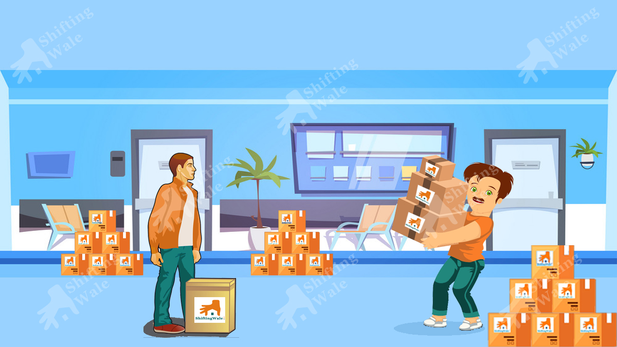 Kathmandu Nepal to Kochi Kerala Trusted Packers and Movers Get Best Rates