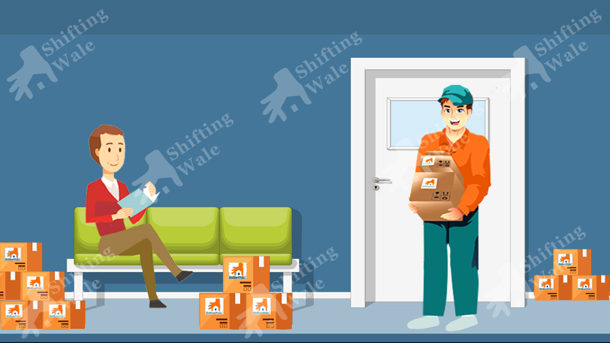 Kathmandu Nepal to Panchkula Haryana Trusted Packers and Movers Get Complete Relocation Services