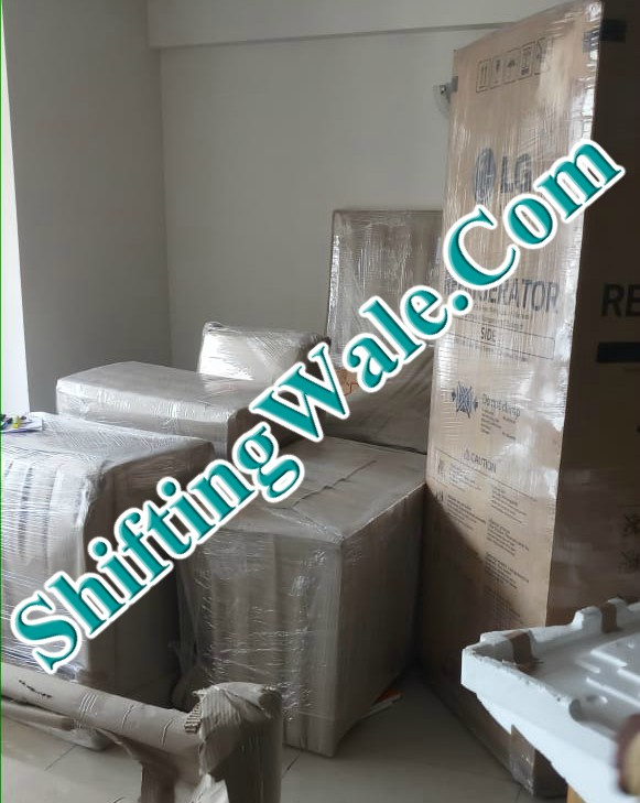 Kochi to Indore Trusted Packers and Movers Get Best Shifting