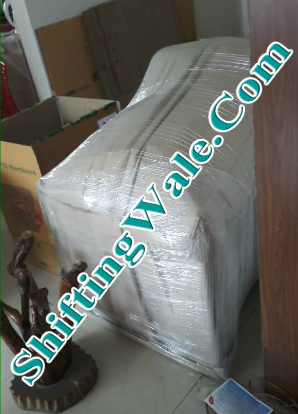 Kochi to Jamshedpur Trusted Packers and Movers Get Best Shifting