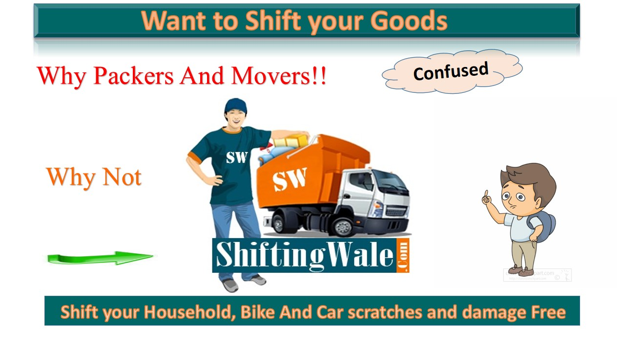Kochi to Mumbai Trusted Packers and Movers Get Best Relocation