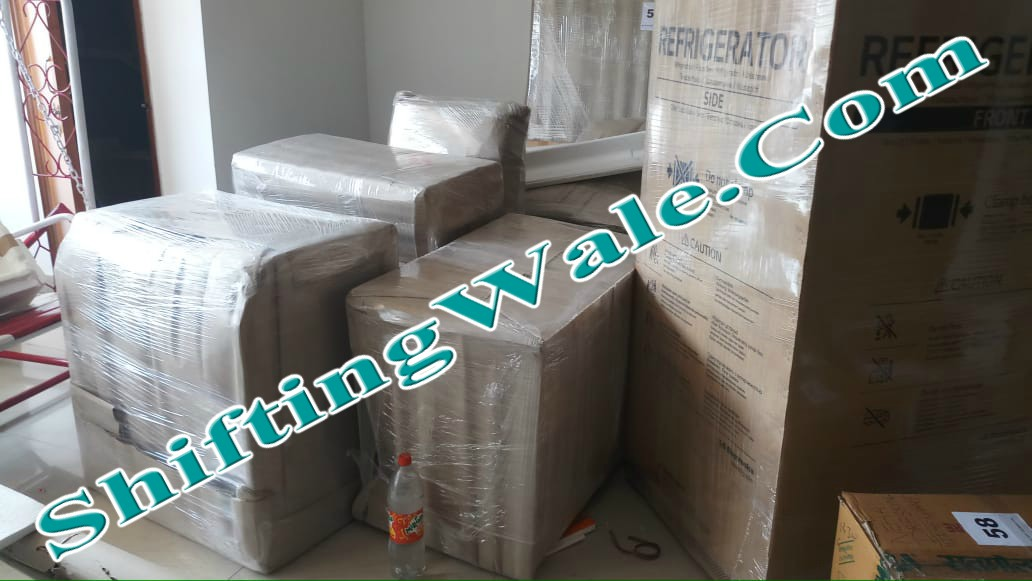 Kochi to Nagpur Trusted  Packers and Movers Get Best Packing Moving