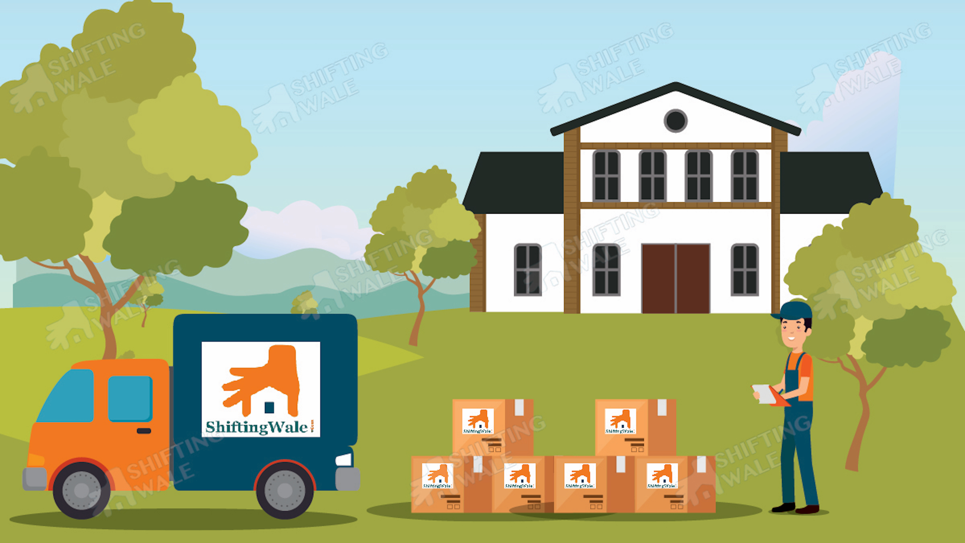 Kochi to Patna Trusted Packers and Movers Get Best Shifting