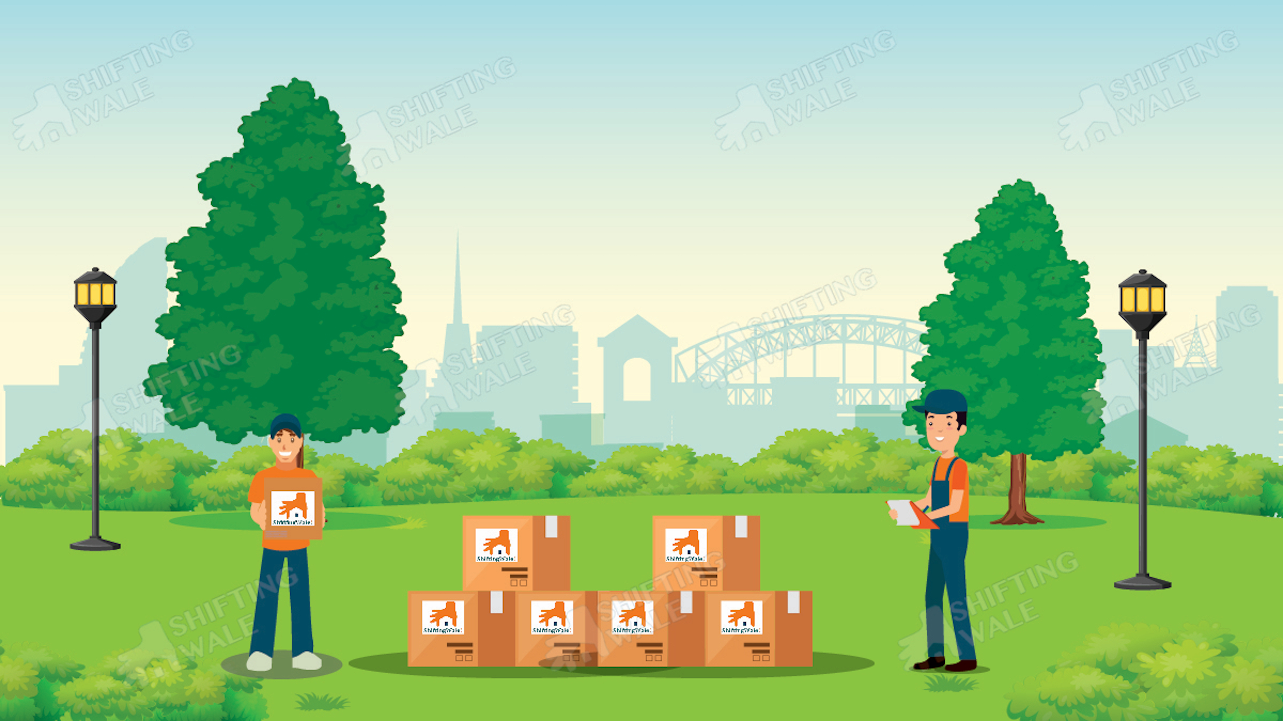 Kochi to Ranchi Trusted Packers and Movers Get Free Quotation with Best Price