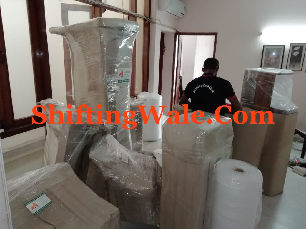 Lucknow To Bhopal Packers and Movers Get Free Quotation with Best Price