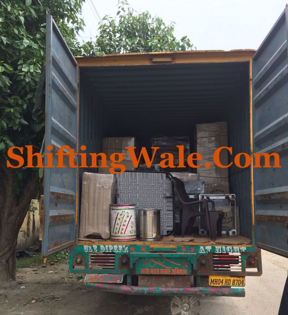 Lucknow To Patna Packers and Movers Get Free Quotation with Best Price