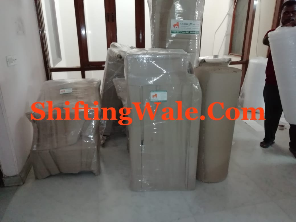 Lucknow to Bhubaneswar Packers and Movers Get Free Quotation with Best Price