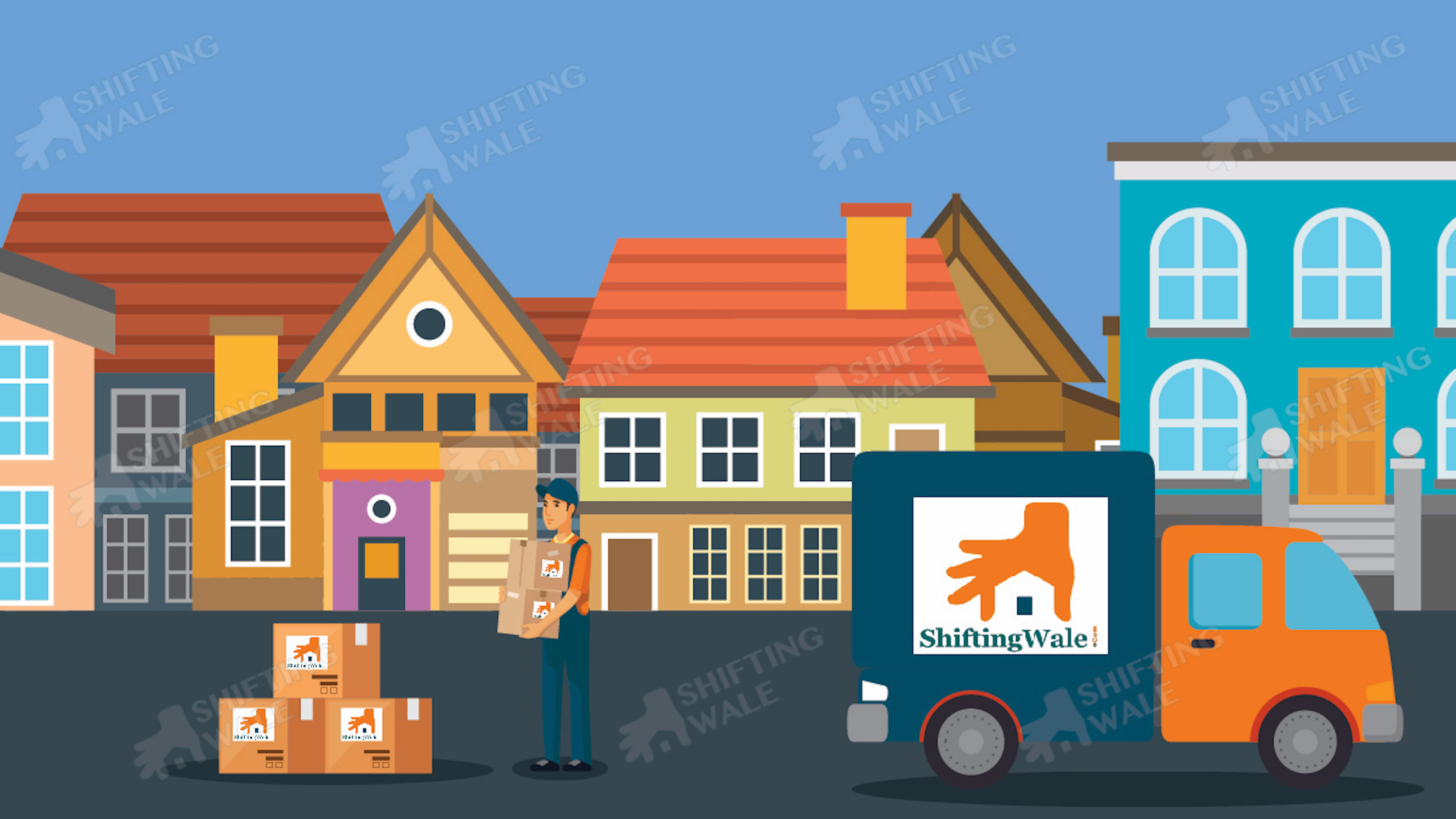 Lucknow To Hyderabad Trusted Movers & Packers Get Best Relocation