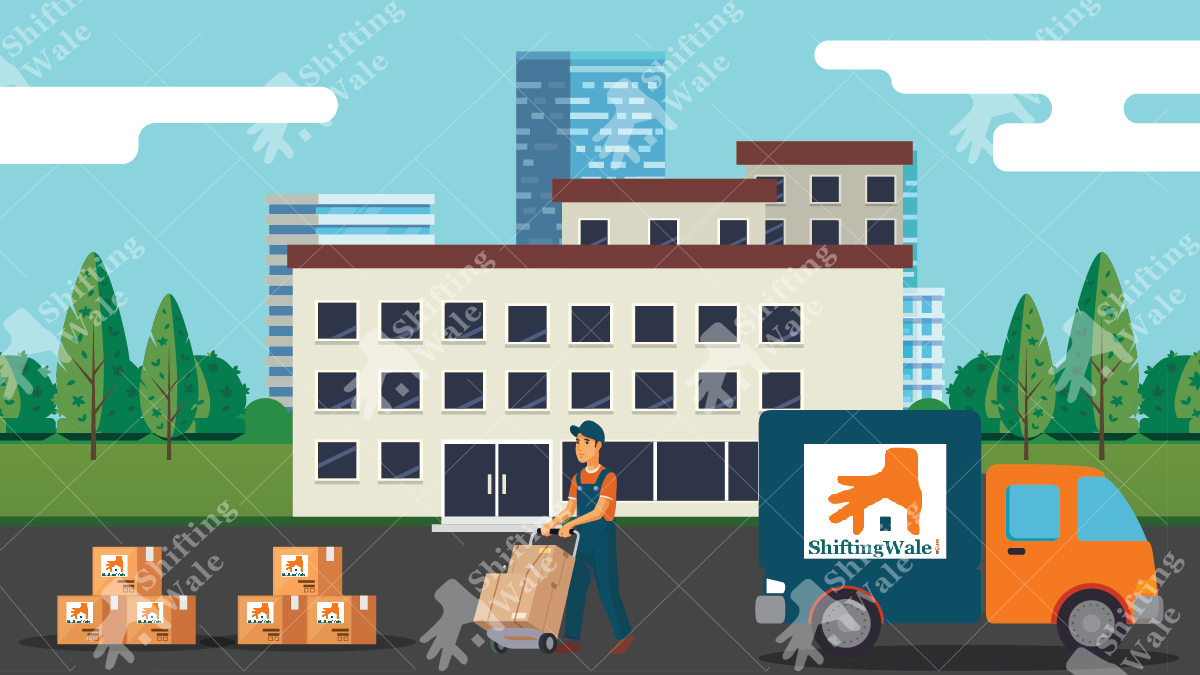 Lucknow to Jamnagar Trusted Movers & Packers Get Free Quotation with Best Price