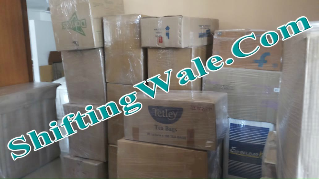 Lucknow to Ahmedabad Trusted Packers and Movers Get Best Shifting