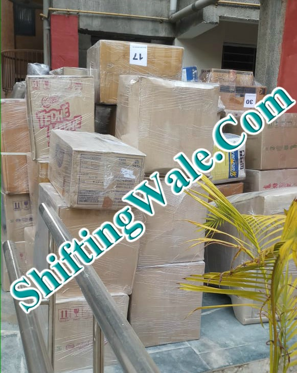 Lucknow to Bhubaneswar Trusted Movers & Packers Get Free Quotation with Best Price