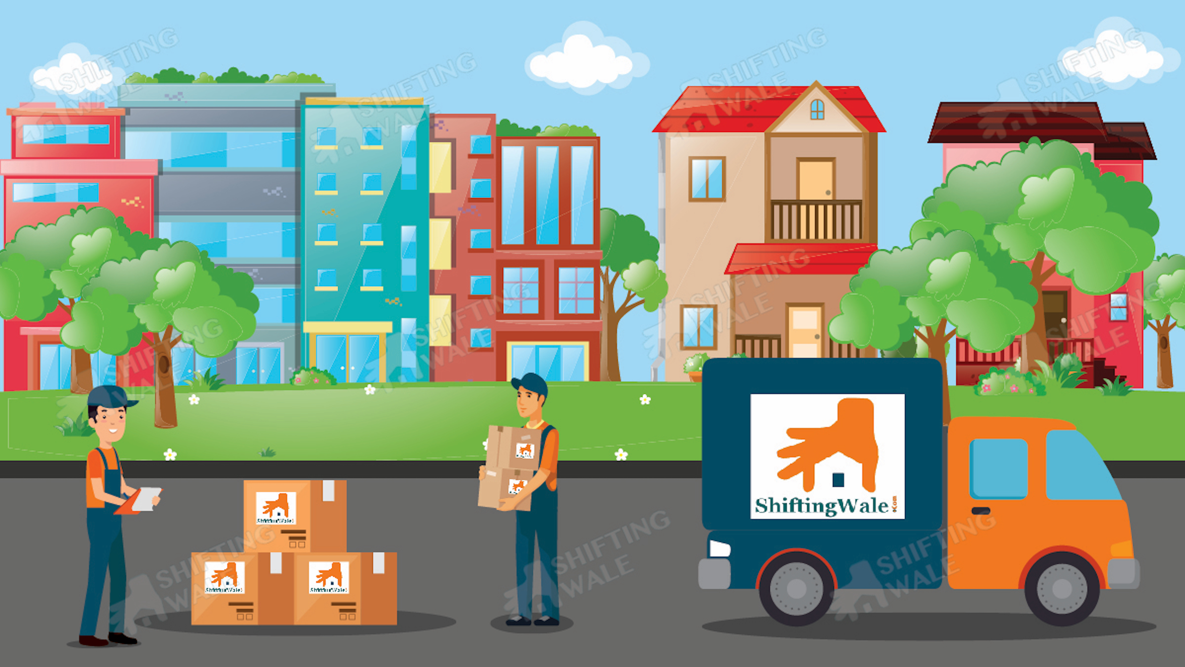 Lucknow to Chennai Trusted Movers & Packers Get Best Shifting