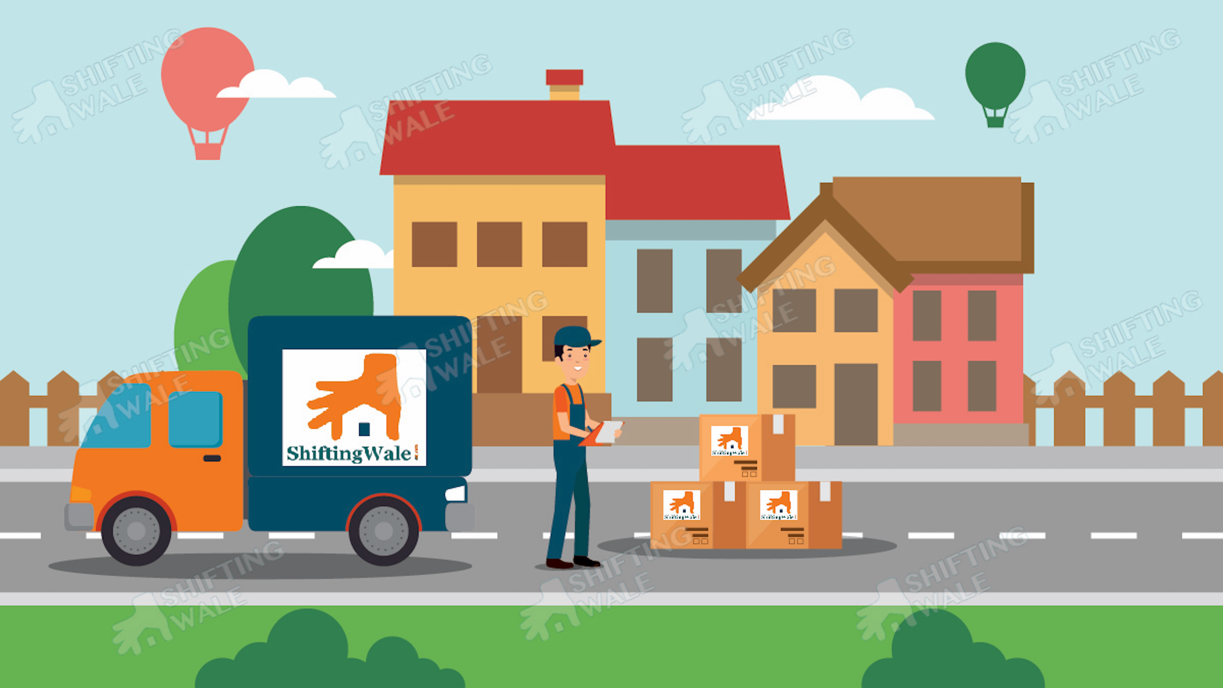 Lucknow to Faridabad Trusted Movers & Packers Get Best Transportation