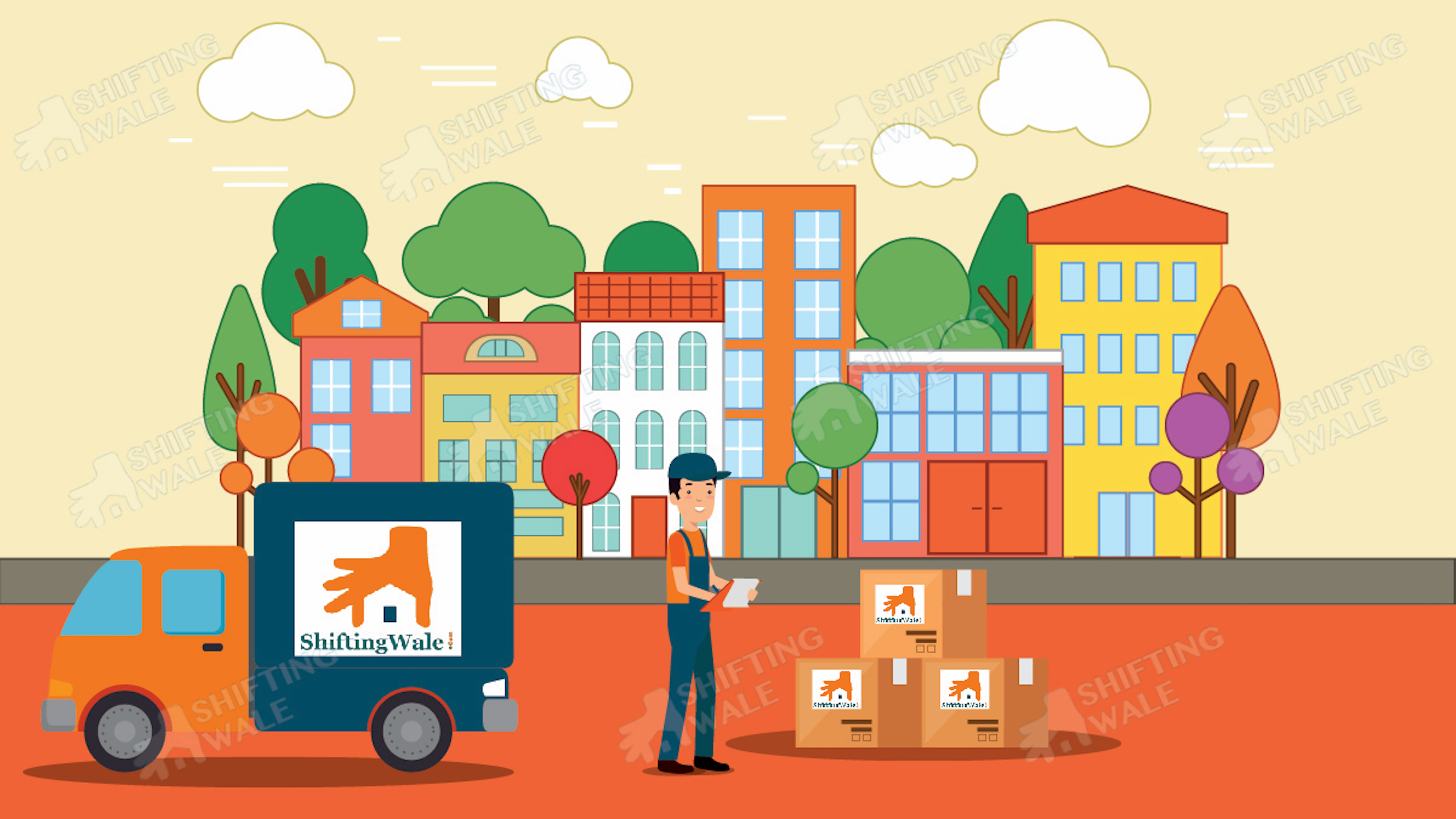 Lucknow to Guwahati Trusted Movers & Packers Get Trusted Relocation