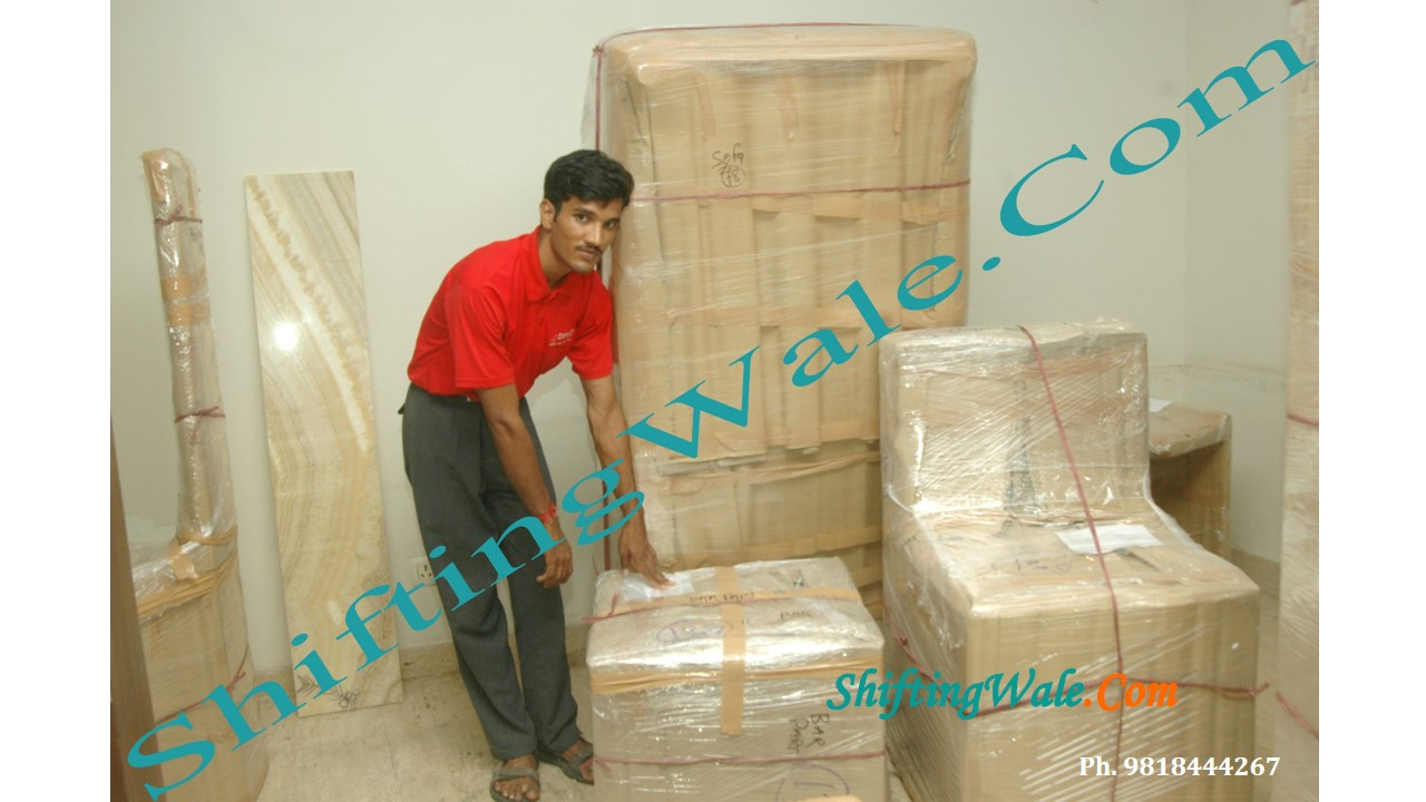 Lucknow to Jaipur Trusted Movers & Packers Get Best Transportation