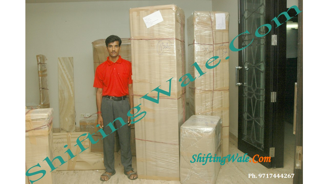 Lucknow to Nagpur Trusted Movers & Packers Get Best Packing Moving