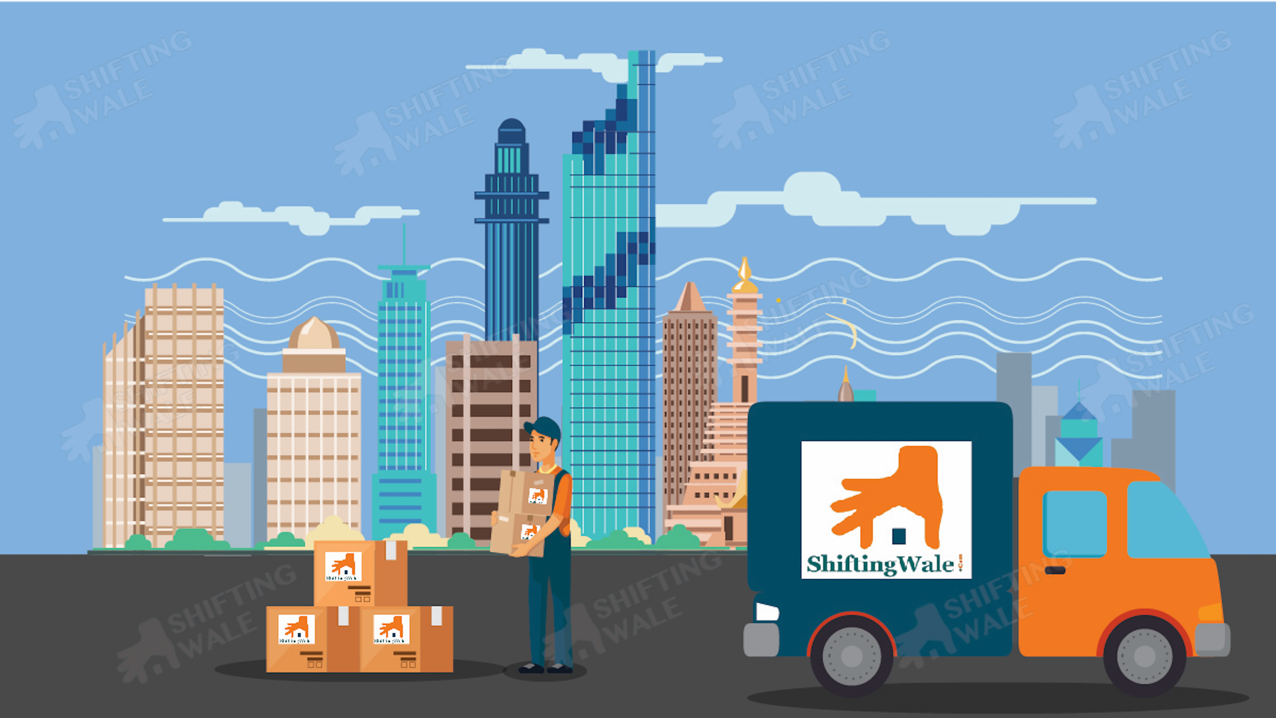 Lucknow to Noida Trusted Movers & Packers Get Complete Relocation