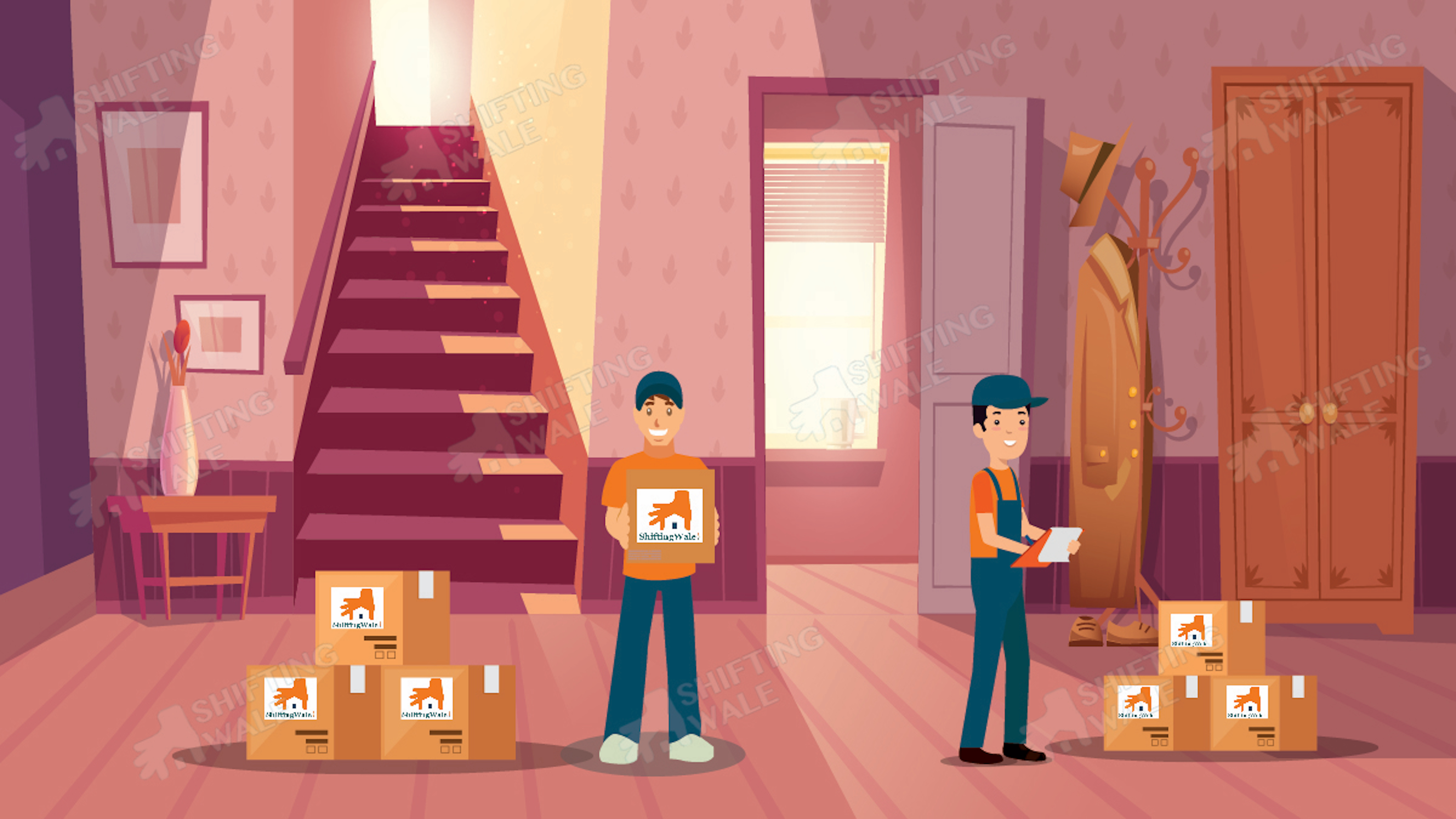 Lucknow to Panchkula Trusted Movers & Packers Get Best Packing Moving