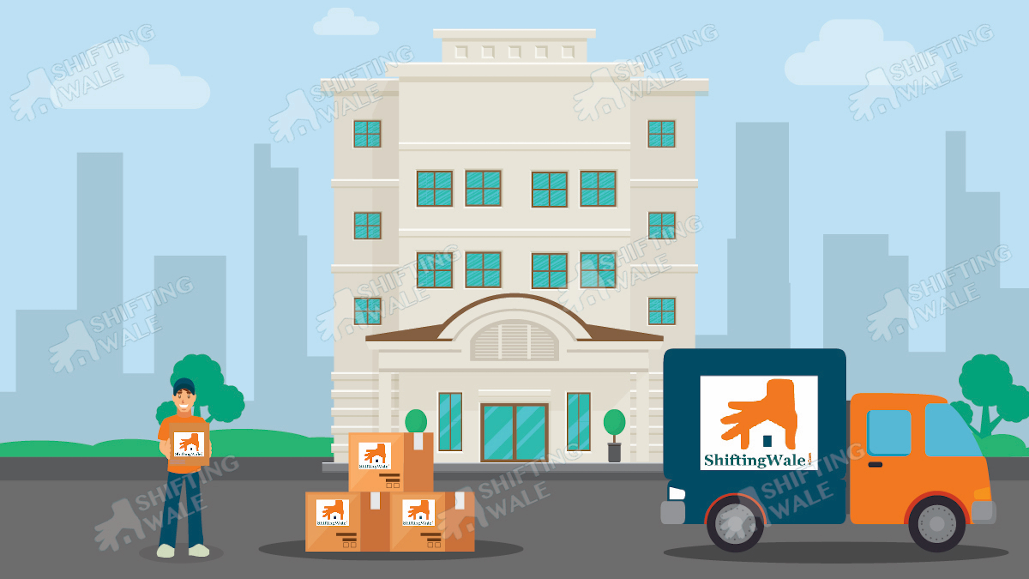 Lucknow to Patna Trusted Movers & Packers Get Complete Relocation