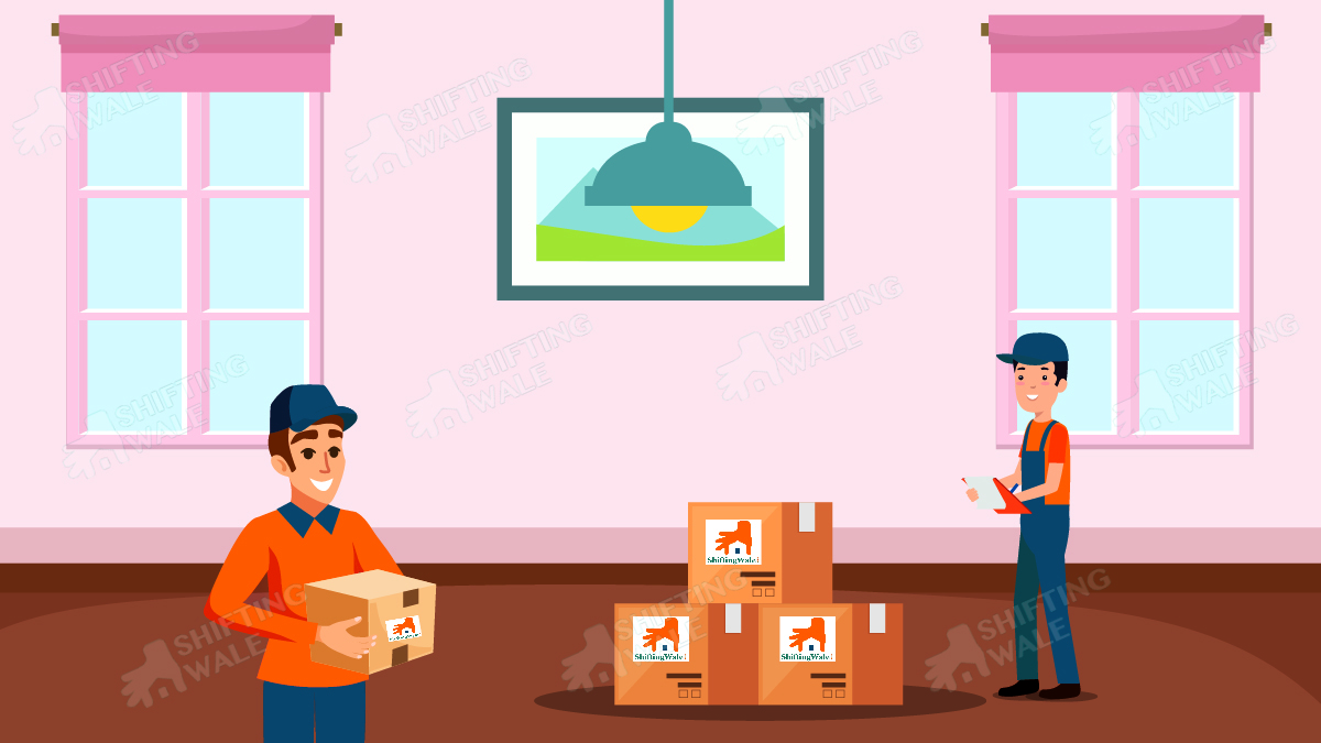 Lucknow to Pune Trusted Movers & Packers Get Best Relocation