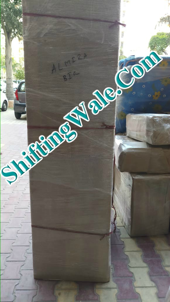 Lucknow to Ranchi Trusted Packers and Movers Get Best Packing Moving