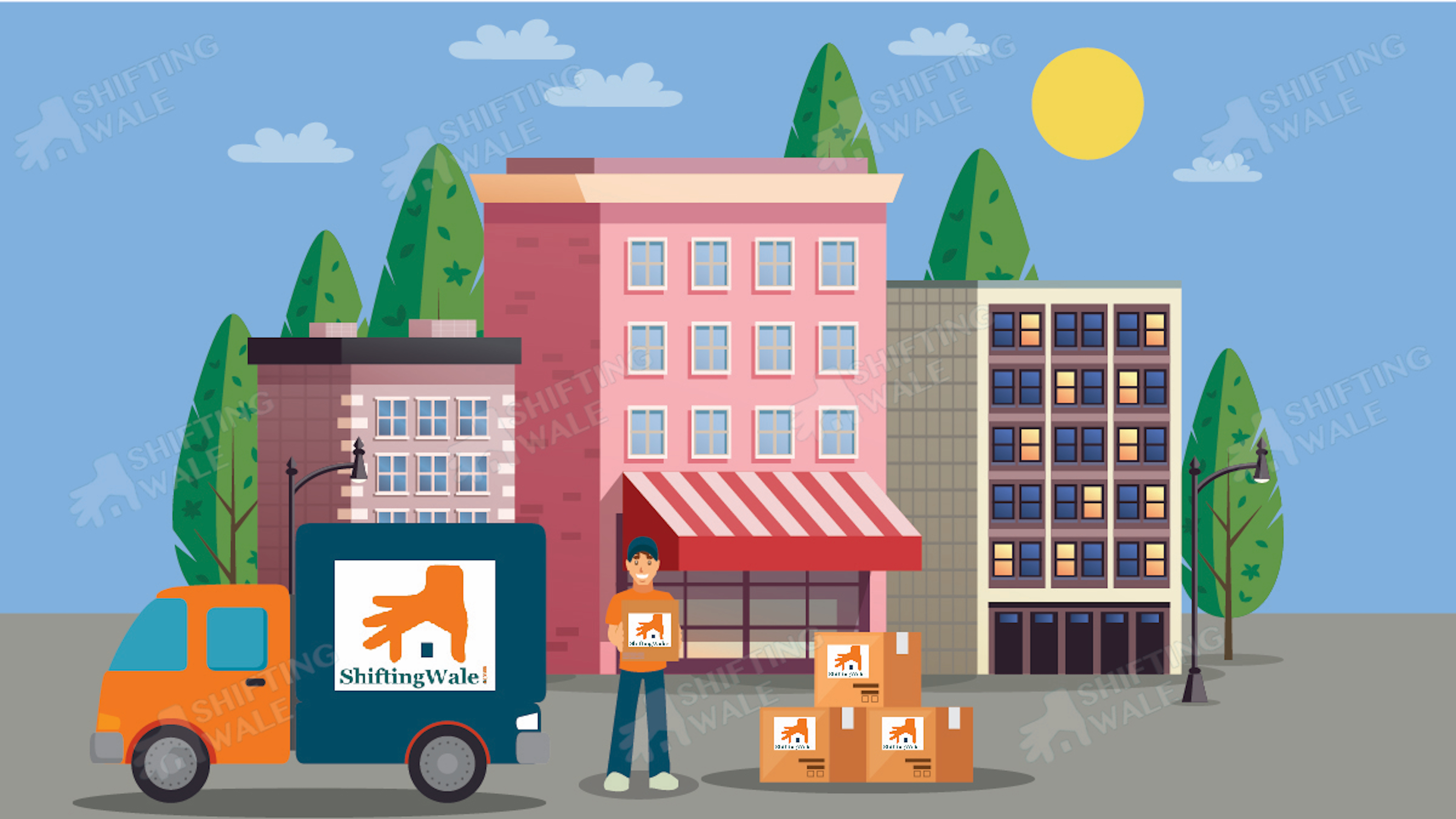 Lucknow to Ranchi Trusted Movers & Packers Get Best Packing Moving