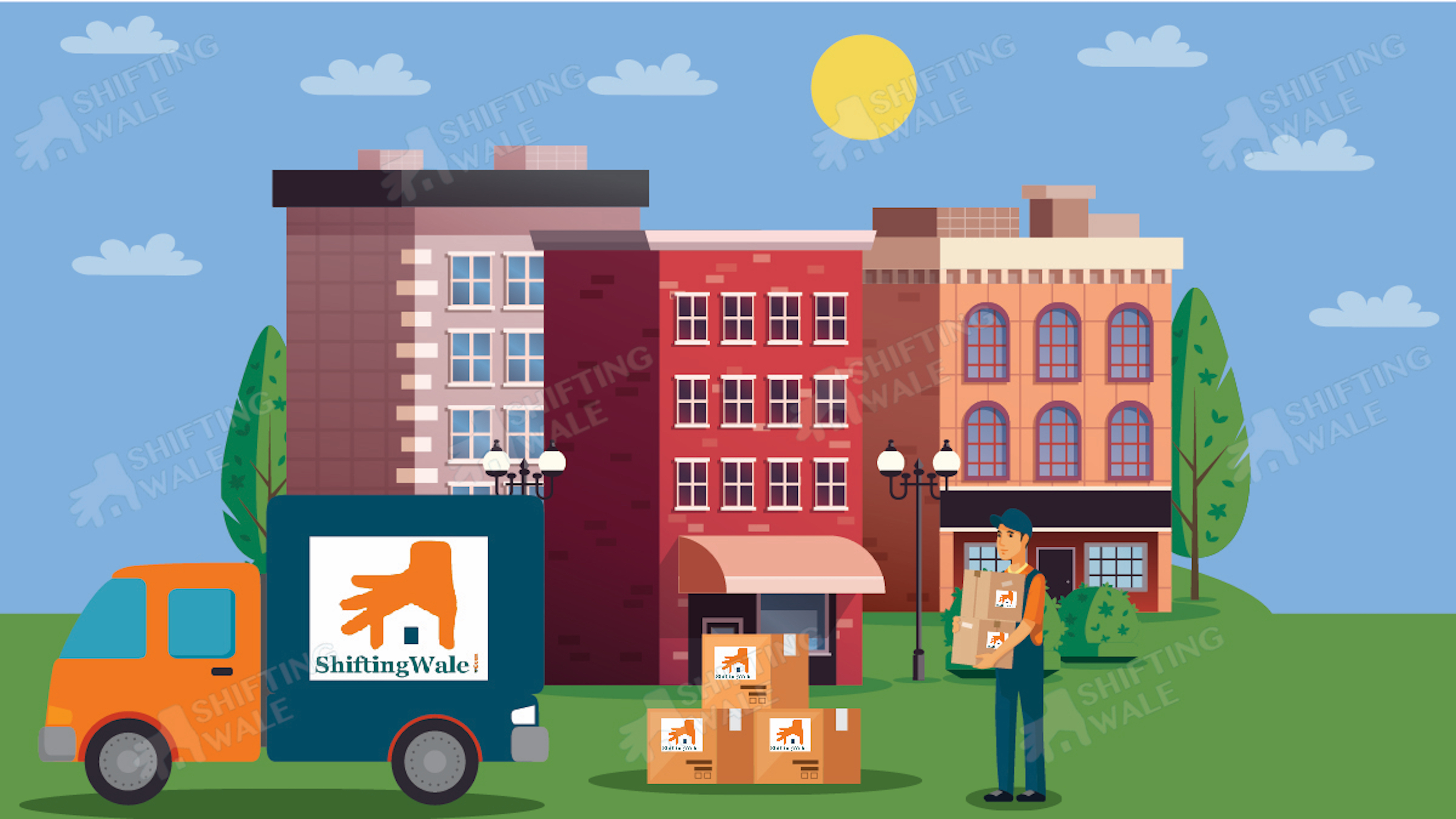 Lucknow to Rudrapur Trusted Movers & Packers Get Best Transportation