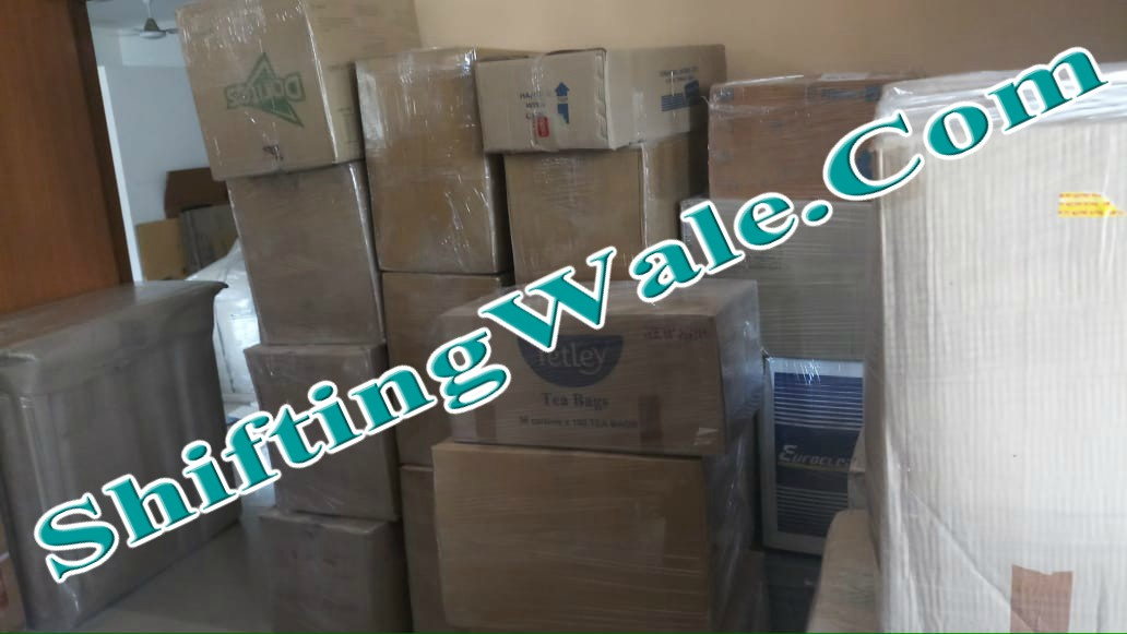 Lucknow to Vadodara Trusted Movers & Packers Get Best Packing Moving