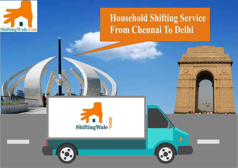 Make a Peaceful Shifting From Chennai Hyderabad Kochi Bangalore to New Delhi Gurgaon Ghaziabad Faridabad Greater Noida to Chennai Hyderabad Kochi Bangalore with ShiftingWale | Make a Peaceful Relocation From Chennai to Delhi NCR
