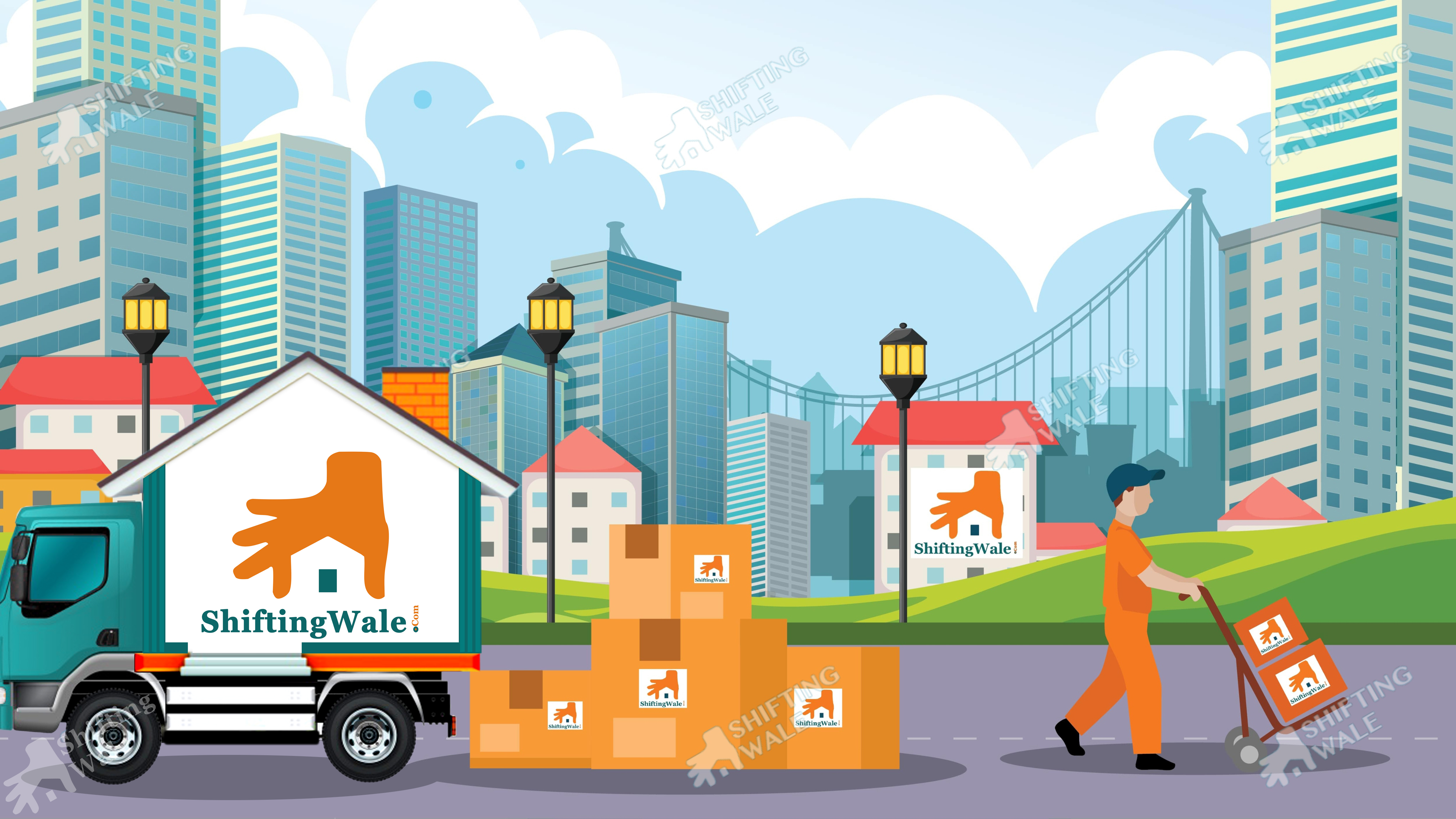 Movers and Packers Services from Dehradun Haridwar Rishikesh Roorkee Saharanpur to Kanpur Lucknow Allahabad Varanasi